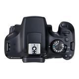 Cámara Reflex Canon Eos Rebel T6 Kit 18-55mm + Bolso