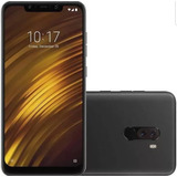Xiaomi Pocophone F1 128gb 6gb Ram 6g Global +capa+pelicula