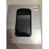 Motorola Mb526 Defy+ - Wifi, Gps, 5mp, Android - Usado