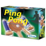 Conjunto De Ping Pong - Xalingo