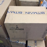 Genuina Miner Bitcoin Antminer® S9i-14th 16nm C/ Fonte 1600w