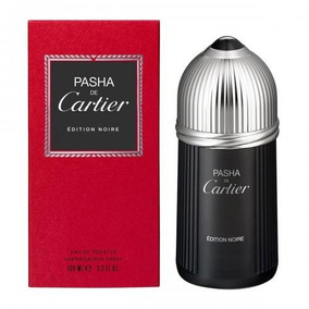 305f3908a90 Perfume Pasha Masculino Cartier 100ml - Perfumes no Mercado Livre Brasil
