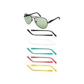 Óculos De Sol Feminino Aviador Champion Gs00021a Troca Haste ba7e0ff9eb