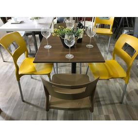 Mesas Para Cafeteria En Mercado Libre México