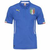 Camisa Italia 2014 - Camisa Itália Masculina no Mercado Livre Brasil f1f41ed403f2e
