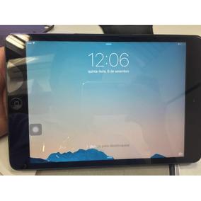 Apple Ipad Mini - 16 Gb - Usado - Só Retirada Em Araras/sp