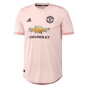 Camisa Futebol Manchester United Third 18 Jogador Encomenda