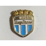 Pin Magallanes