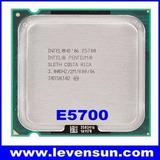 Procesadores Pentium E5700 775 2m Cache, 3.00 Ghz, 800 Mhz