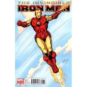 Marvel Invincible Iron Man - Volume 25