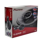 Nueva Pioneer Ts-g6945r 300 Vatios 6 X 9 2 Vías 4 Ohmio