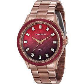 Relógio Mondaine Feminino 78747lpmvms4