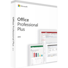 Chave do office 2019