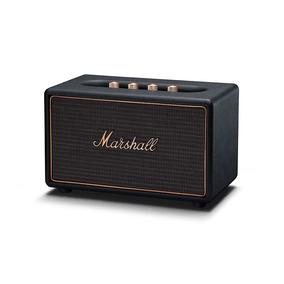 Parlante Marshall Wi-fi Acton Multi-room Negro - Marshall