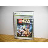 Lego Star Wars - Platinum Family Hits - Para Xbox 360 (01)