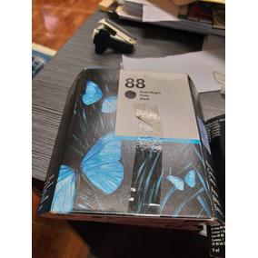 Cartucho Hp 88 Original Negro, Magenta Y Amarillo