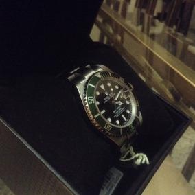 4e5e11d79dc Relogio Rolex Automatico Antigo Replica - Relógios