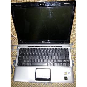 Notebook Hp Pavillion Dv2000 - Leia A Descrição!!!!