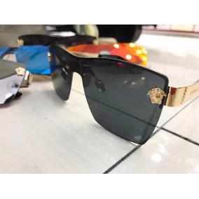 10c3bbaf1a001 Óculos De Sol Gianni Versace Oculos - Óculos no Mercado Livre Brasil
