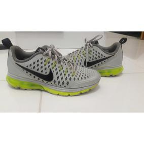 Tênis Nike Air Max Supreme 3 2015 Original