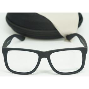 13cf0e5f9a466 Oculos De Grau Justin Bieber - Óculos no Mercado Livre Brasil