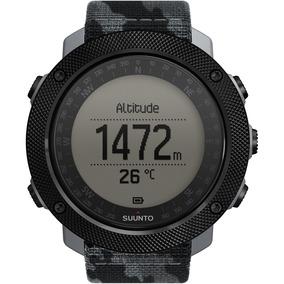 Relógio Suunto Traverse Alpha Concrete Ss023446000