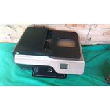 Impressora Multifuncional Hp Deskjet 4615 Com Defeito