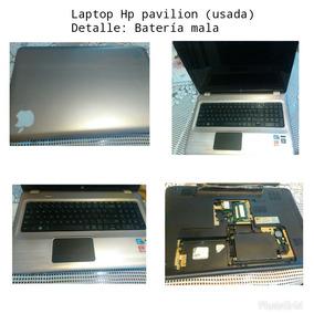 Laptop Hp I5 8gb Ram 750gb Dd 17.3