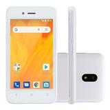 Smartphone Ms40g Tela 4 Ram 8gb Android 8.1 Dual Câmera 5mp