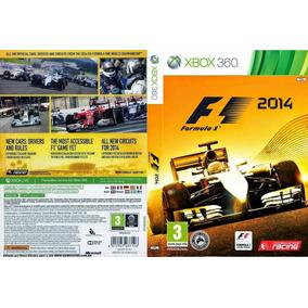 Formula 1 - 2014 Xbox 360 - Destravado