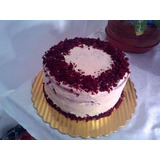 Torta Red Velvet Por Encargo