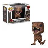 Funko Pop Tyrannosaurus Rex 548 Jurassic Park
