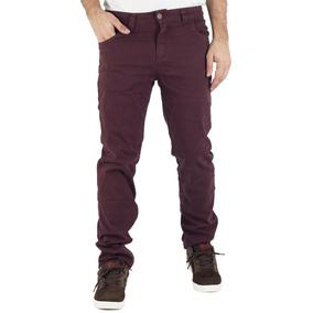 Calça Prime Sarja Purple