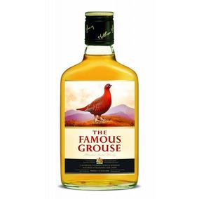 Whisky The Famous Grouse 200ml (miniatura)