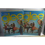 Glee A 3ª Temporada Completa 6 Dvds - Box Lacrado Fabrica