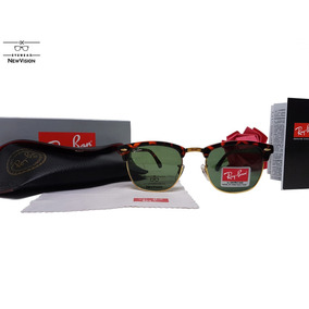 Oculos Ray Ban Tartaruga Onça De Sol - Óculos no Mercado Livre Brasil 380a3ae470
