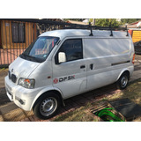 Dfsk Cargo Van 1.0 2014 Empresa