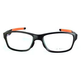 Oculos Mc Gui Armacoes - Óculos Laranja no Mercado Livre Brasil b434520db2
