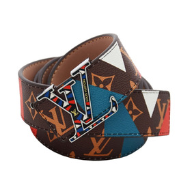 Correa Cinturon Para Hombre Louis Vuitton - Ropa y Accesorios en ... 4cd368d0102d