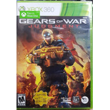 Gears Of War: Judgement.- Xbox 360 / One