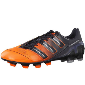 brand new 34e03 72f7e adidas Tacos Predator Adipower Sl Trx Fg Phantom Orange Bkl