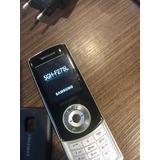 Celular Samsung Sgh F275l Desbloqueado
