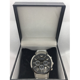 Relógio Emporio Armani Ar2434 Original
