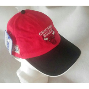 Gorra Chicago Bulls Michael Jordan Clasica Nba Nueva d9a424b7c40
