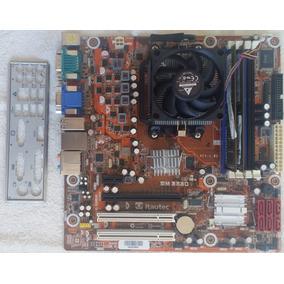 Kit Amd Phenom Edition 6m3.10ghz Ddr3 Processador+cooler Ori