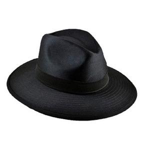 Sombrero Luminoso Michel Jackson Fiesta Fedora Luz Batucada. 268 vendidos -  Distrito Federal · Sombrero Fedora De Gabardina Para Hombre Muy Elegante 880793b9e5a