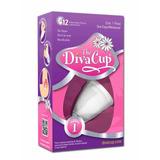 Copa Menstrual Divacup Modelo 1, Talla 1 Para Mujeres