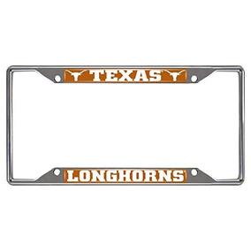 Gorra Universidad Texas Longhorns Ncaa en Mercado Libre México 6e053b768cf