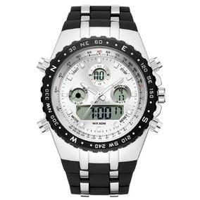 b2debff1a5e Relogio Hpolw Masculino - Relógios De Pulso no Mercado Livre Brasil