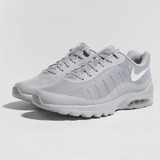 competitive price 39a9a 5d0ac Tenis Nike Air Max Invigor Gris   7.5 Original